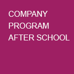Junior achievment company program after school for high school students