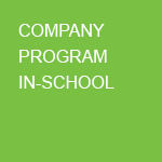 Junior achievment company program in school for high school students